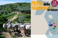Festa della Transumanza del Gargano 2016