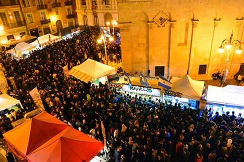 Libando, Viaggiare, Mangiando: lo street food conquista Foggia
