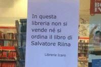 """""""Qui non si vende il libro di Riina jr"""": la scelta di una libreria di Lecce"""