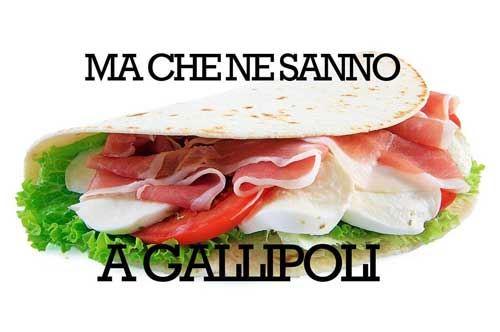 #machenesannoaGallipoli: Riccione chiama, il Salento risponde