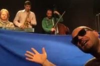 No Triv, anche la Rimbamband sostiene l'acqua chiara che fu di Lucio Battisti