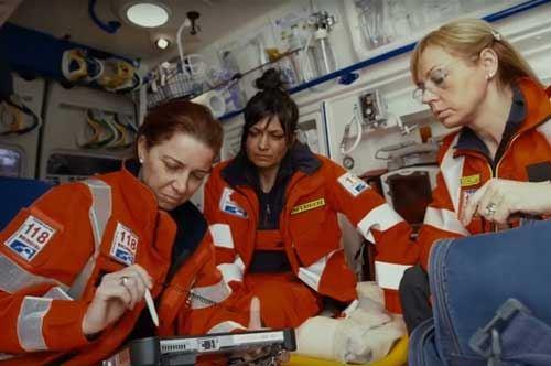 118, ambulanze con tablet salvavita a bordo in Puglia