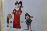 """""""San Nicola dei bambini/e"""", fino al 28 maggio una mostra a Bari"""