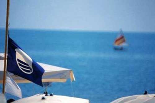 """Bandiere Blu in Puglia, Margherita di Savoia la più """"economica"""""""