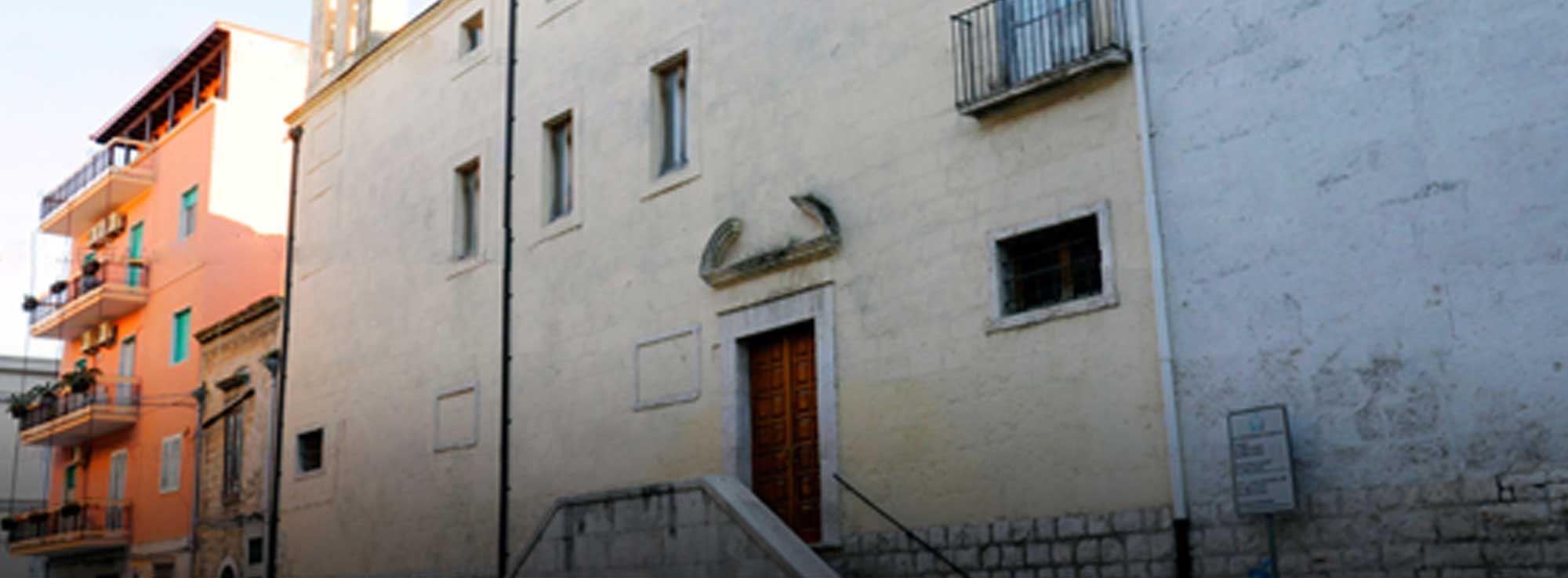 Barletta: La Notte dei Musei a Barletta