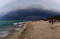 Meteo: estate ancora lontana in Puglia