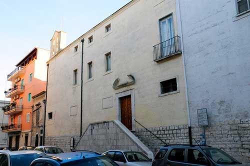 La Notte dei Musei a Barletta