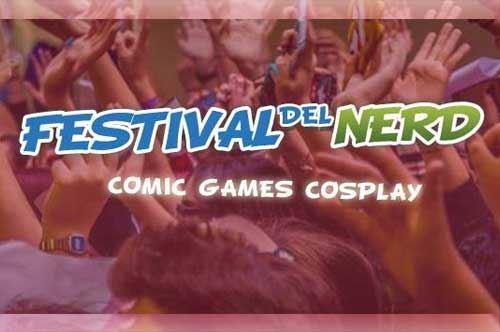 Festival del Nerd