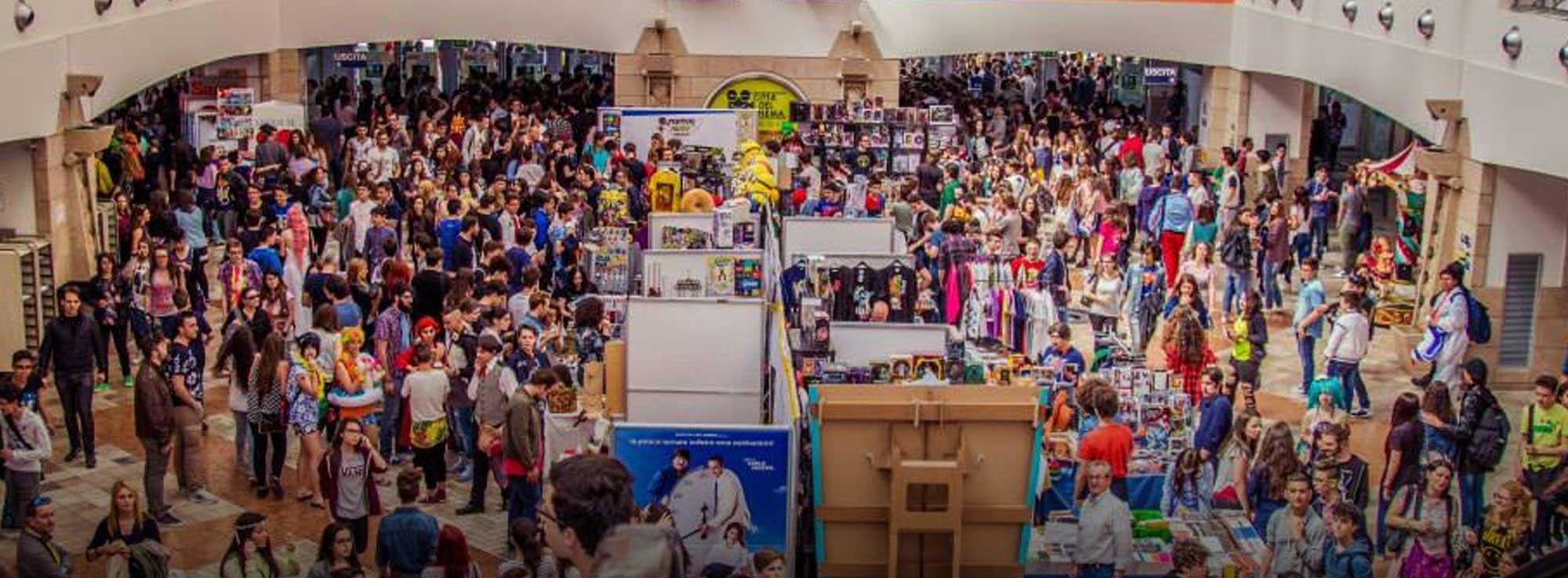 Foggia: Festival del Nerd