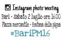 Bari Photo Meeting