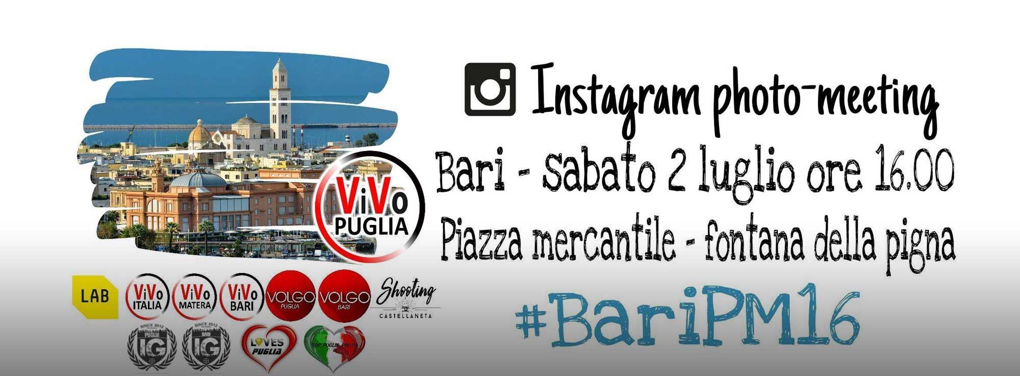 Bari: Bari Photo Meeting