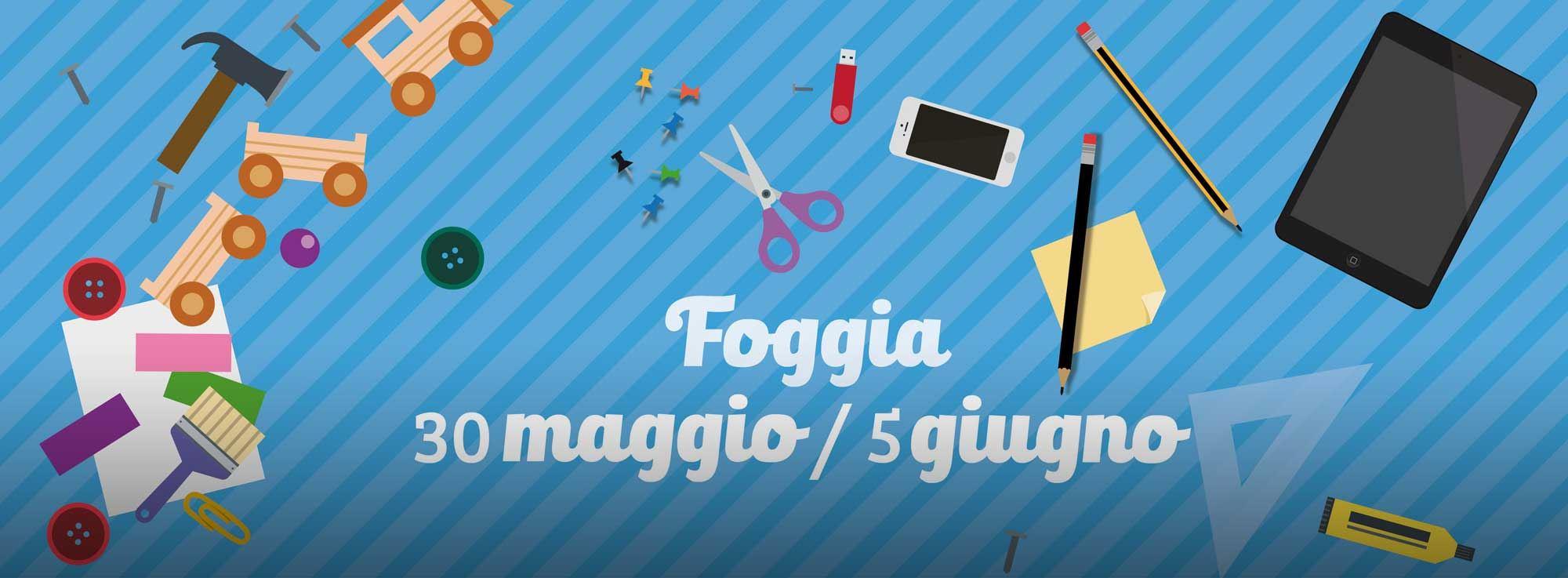 Foggia: MakerFoggia