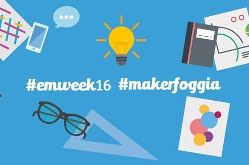 MakerFoggia