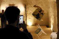 Doms Gallery, a Matera l'arte respira un'aria pugliese