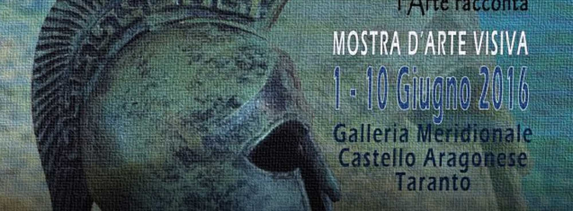 Taranto: Nella Storia la NOSTRA Storia