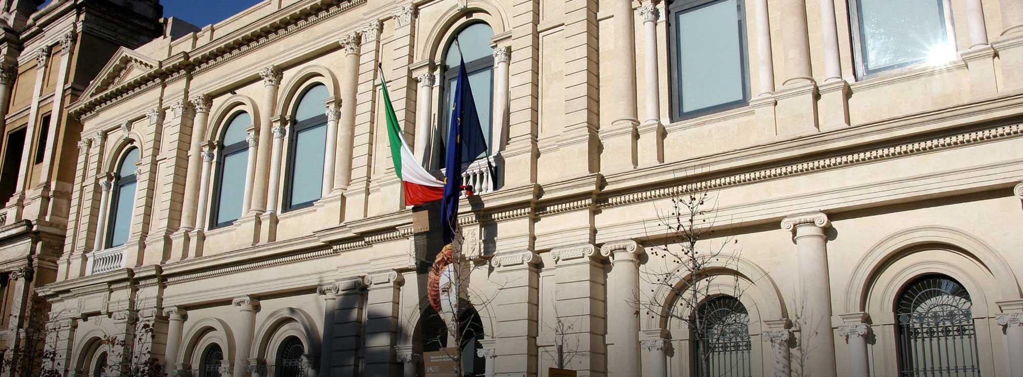Taranto: Musica al Museo con l'Ensamble IBERIA