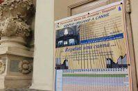 """A Trepuzzi la parrocchia sceglie il guerrilla marketing: """"Regalati una canna"""""""