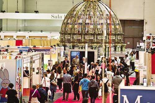 Lecce Città del Libro 2017, l'annuncio nel Salone di Torino