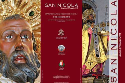 Sagra di San Nicola
