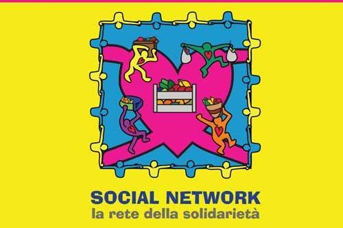"""""""Social Network"""" non è solo un film: a Bari è una campagna di solidarietà"""