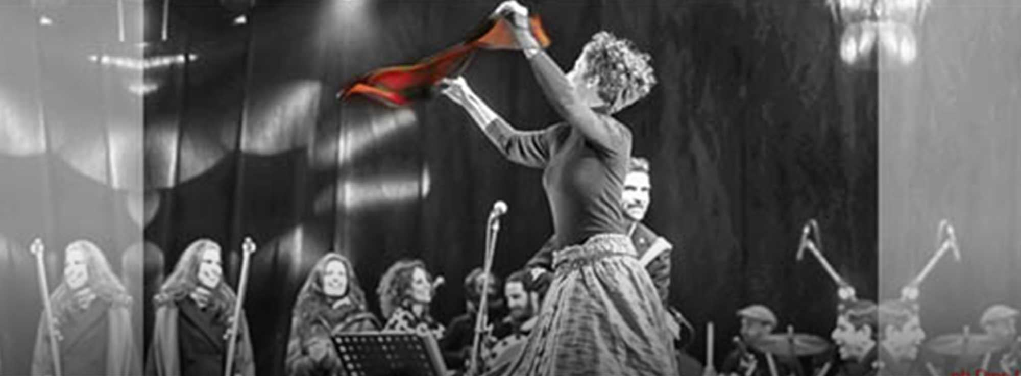 Otranto: Suoni e sapori del Salento