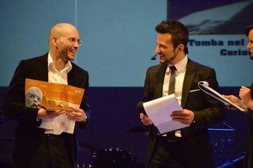 Premio Zingarelli, ecco i vincitori dell'8^ edizione