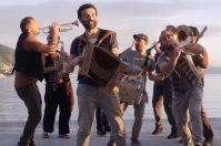 Albania e Salento unite da un videoclip: torna la Bandadriatica