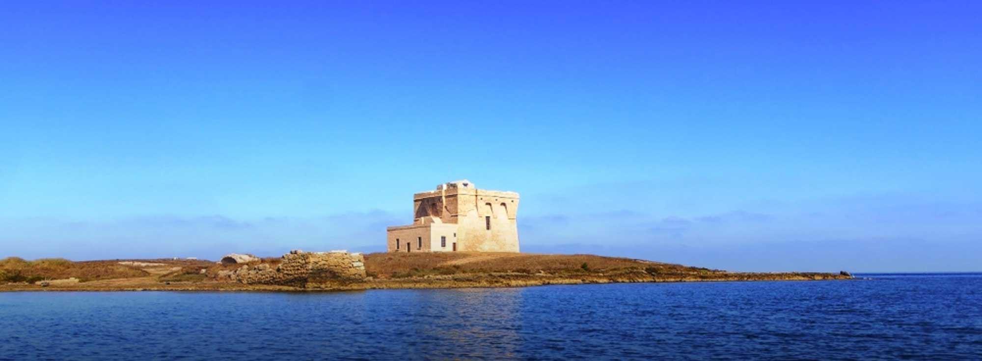 Ostuni, Torre Guaceto e Brindisi: Puglia Cycle Tours