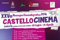 Castello Cinema 2016