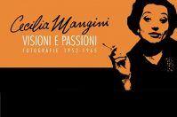 Cecilia Mangini - Visioni e passioni