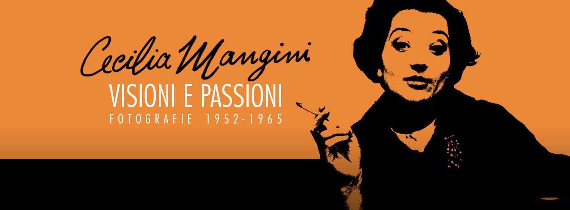 Lecce: Cecilia Mangini - Visioni e passioni