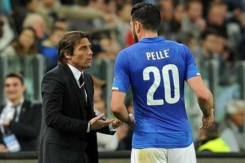 L'Italia vince, la Puglia sorride: nel segno di Conte e Pellè
