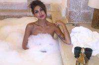"""Cristina Buccino conquista Instagram, Andria ci mette lo """"zampino"""""""