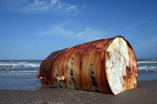 Gli ecoreati? In Puglia basta una telefonata per segnalarli