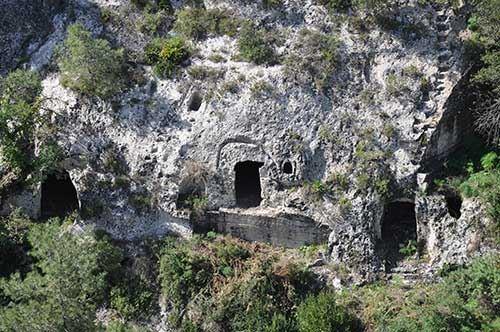 I percorsi dell'uomo, un viaggio nella storia da Matera ad Altamura