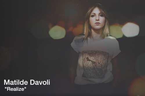 Metti una leccese a Barcellona: Matilde Davoli sul palco del Primavera Pro