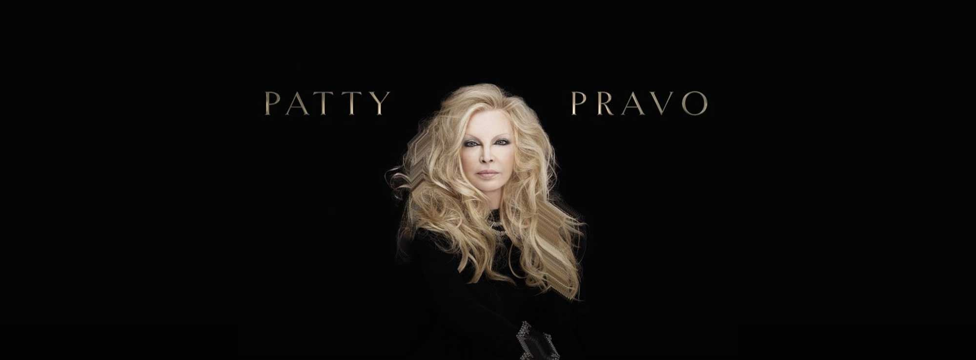 Cerignola: Patty Pravo - Eccomi tour