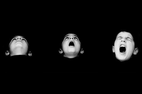Non Ho Idea: Riccardo Fuzio e la meraviglia di uno smartphone che scatta in bianco e nero