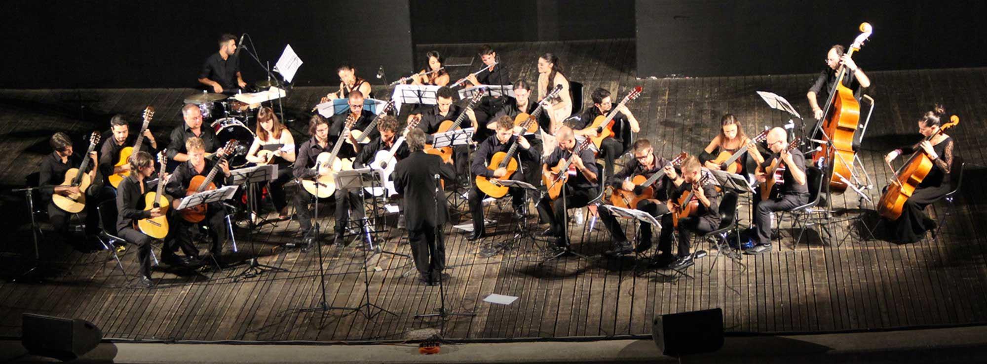 San Giovanni Rotondo: In Concerto