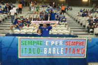 Da Lecce a Barletta, l'Ital-Puglia va: Conte e Pellè in copertina