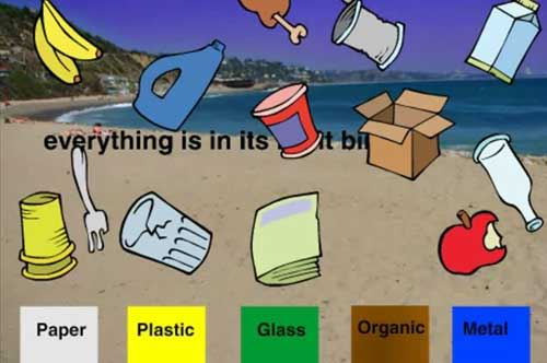 """Recycle is the future, alla Petronelli di Trani il concorso regionale """"Itis mine. È ora di coding"""""""