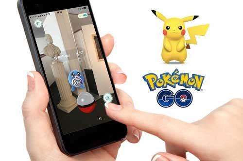 Pokemon Go, la caccia matura anche nelle stanze del museo Castromediano