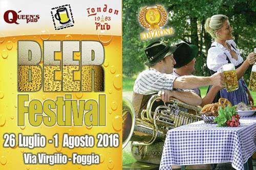 Street Beer Festival