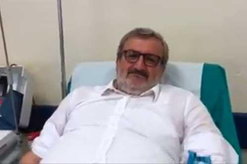 Estate fa rima con emergenza sangue: l'appello di Michele Emiliano