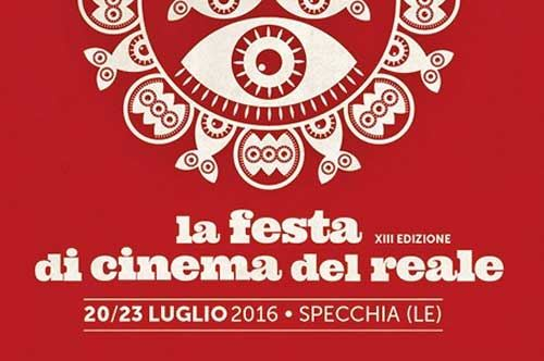 La Festa di Cinema del Reale
