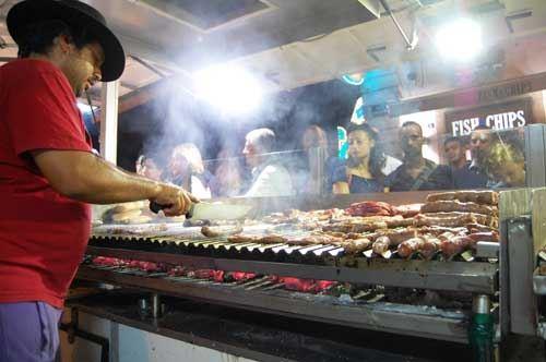 GNAM! Festival Europeo del cibo di Strada
