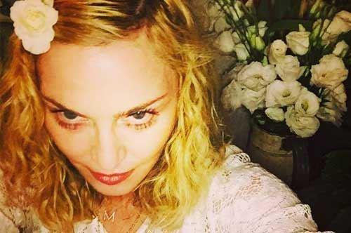 """Prosegue il """"tour"""" di Madonna, la popstar avvistata a Lecce"""