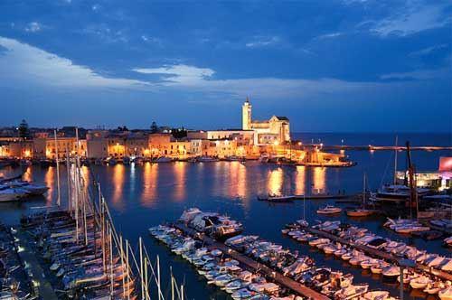 """Porti turistici, una """"rete"""" unisce Trani, Ostuni e Otranto"""