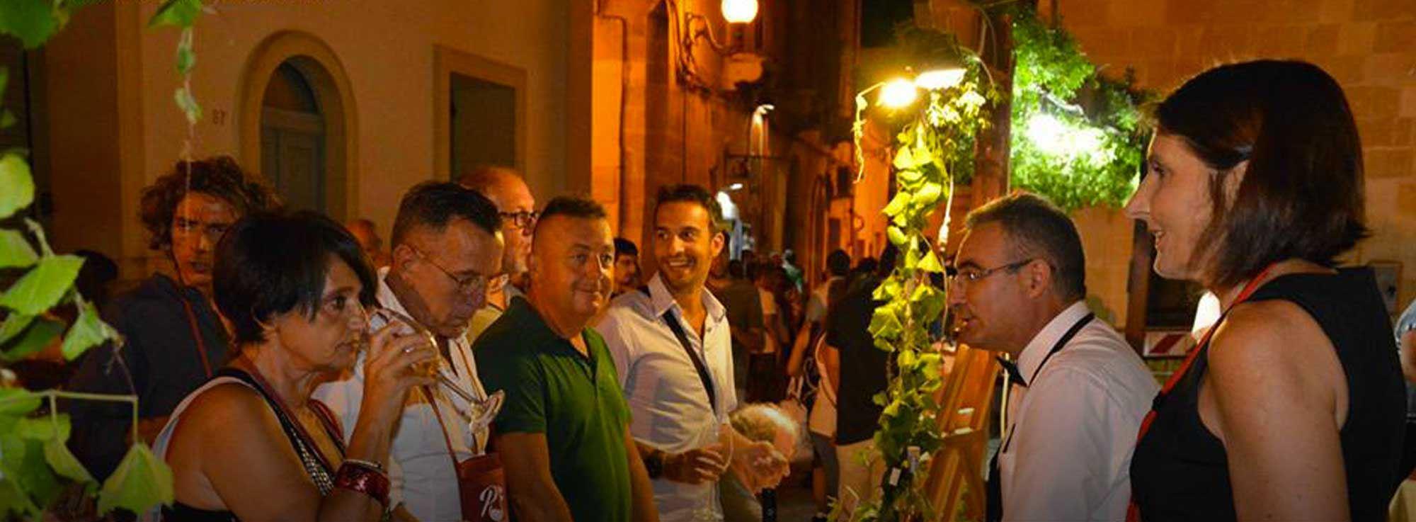 Maruggio - Campomarino: Primitivo Jazz Festival