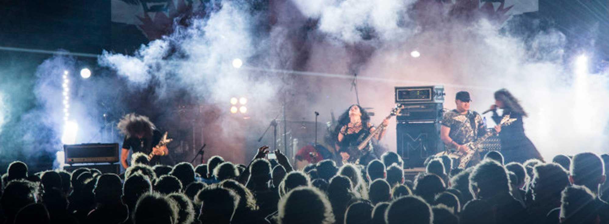 Giovinazzo: Giovinazzo Rock Festival